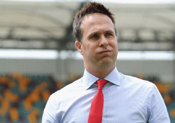 Michael Vaughan favorite Cricket world cup Playing XI