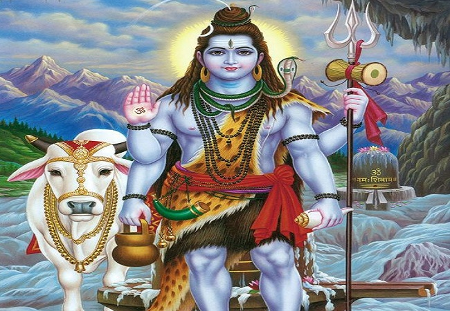 PunjabKesari, Sawan, Sawan 2019, Savan, Savan 2019, सावन, सावन 2019, Lord Shiva, भोलेनाथ, शिव जी