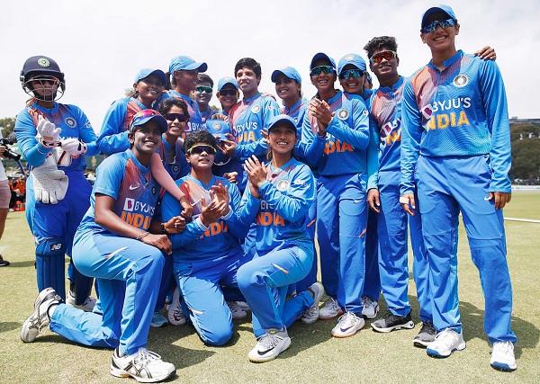 PunjabKesari, indian women cricket team