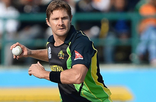 Shane watson retired from BBL