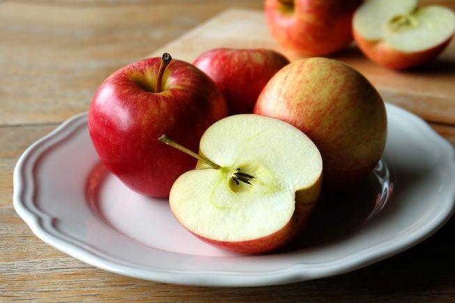 PunjabKesari, सेब, सेबइमेज, Women Health, healthy diet,Health