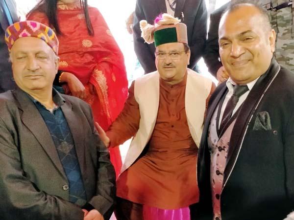 PunjabKesari, Marriage Ceremoney Image