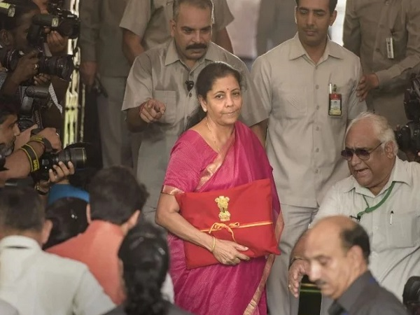 PunjabKesari,  Madhya Pradesh, Bhopal, central government budget, Nirmala Sitharaman, budget 2020