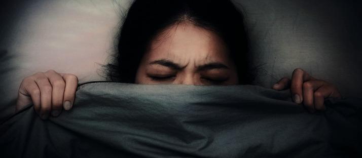 PunjabKesari, Bad dreams, बुरे सपने, डरावने सपने