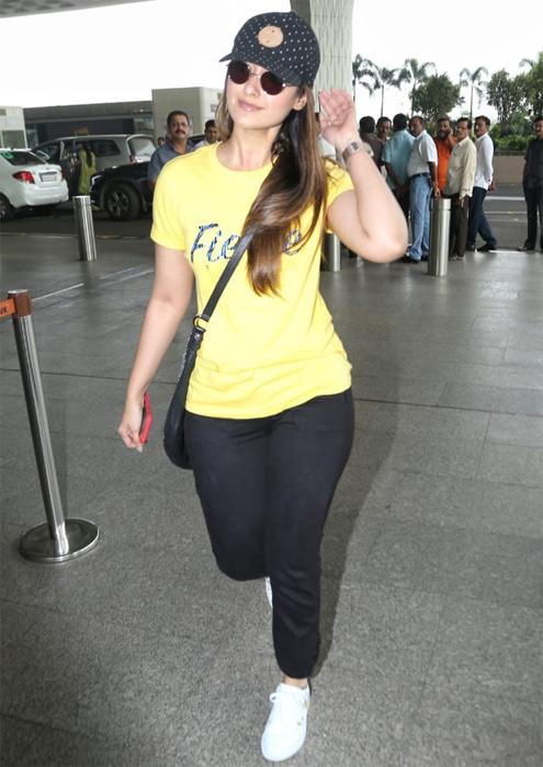 Bollywood Tadka, Ileana d cruz Photo