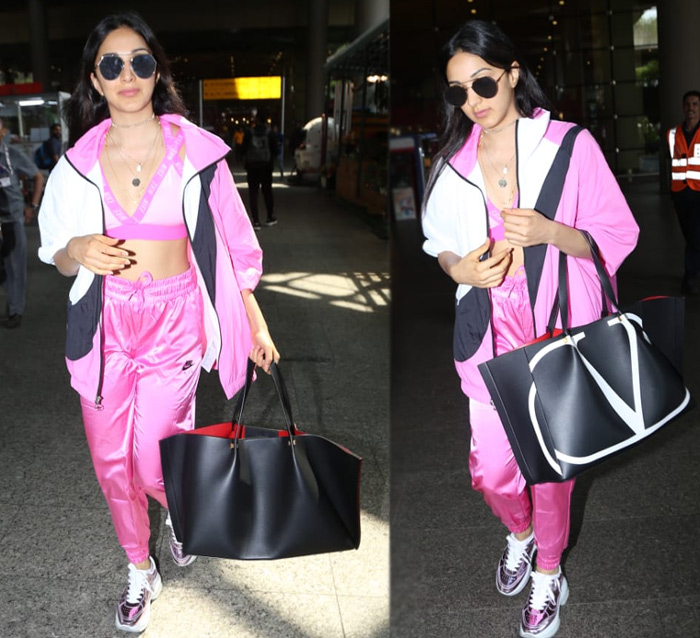 Bollywood Tadka,Kiara Advani Images