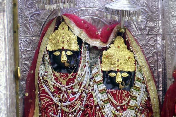 PunjabKesari, Mata Murari Devi Image