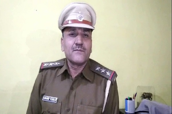 PunjabKesari, Youth, Rape, Condition, Child, inspector image