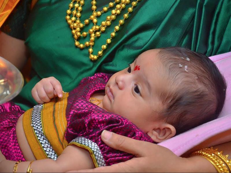PunjabKesari, child
