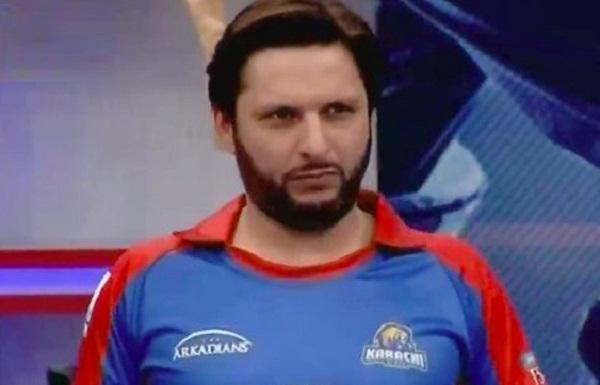 I won't take much time, like my batting : Shahid Afridi