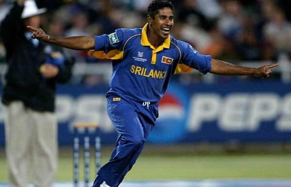 Birthday Boy : Chaminda Vaas wanted to be a pastor
