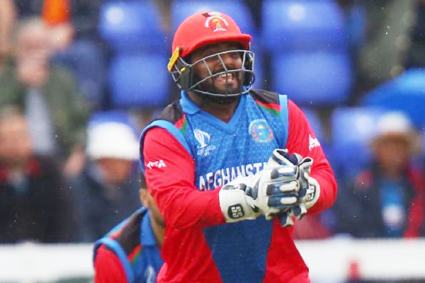 Mohammad shahzad Suspended from Afghanistan Cricket board