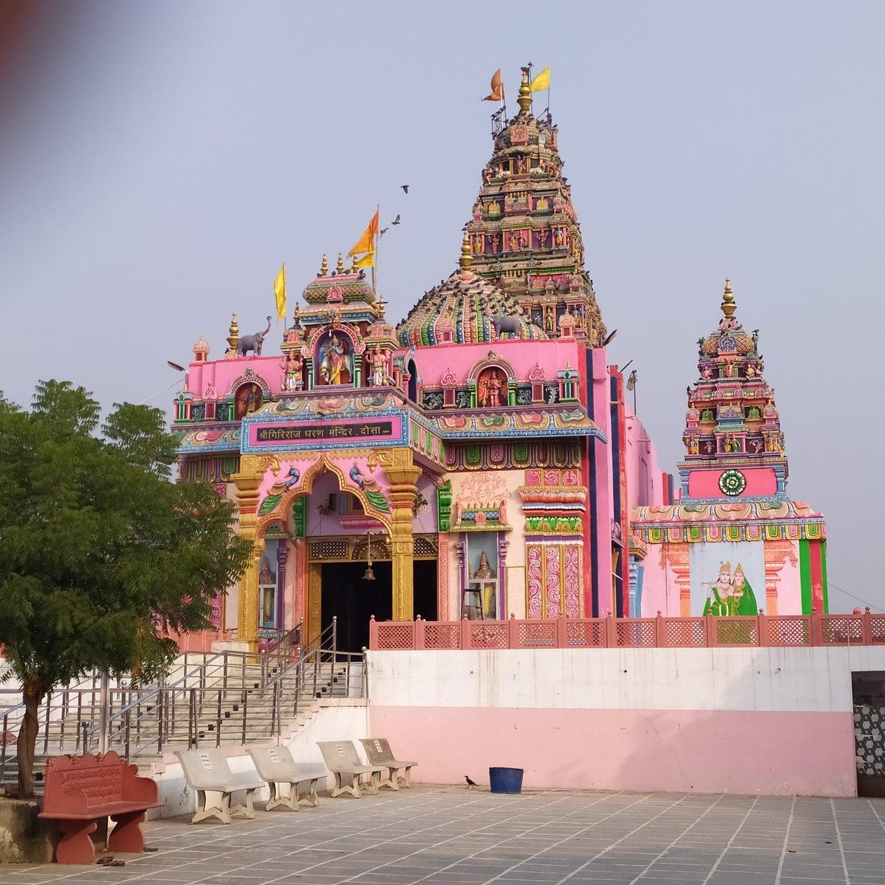 PunjabKesari, Mehndipur bala ji, मेंहदीपुर बाला जी मंदिर, Mehndipur bala ji temple, Rajasthan Mehndipur bala ji temple, Dharmik Sthal, Religious Place in india, hindu teerth Sthal
