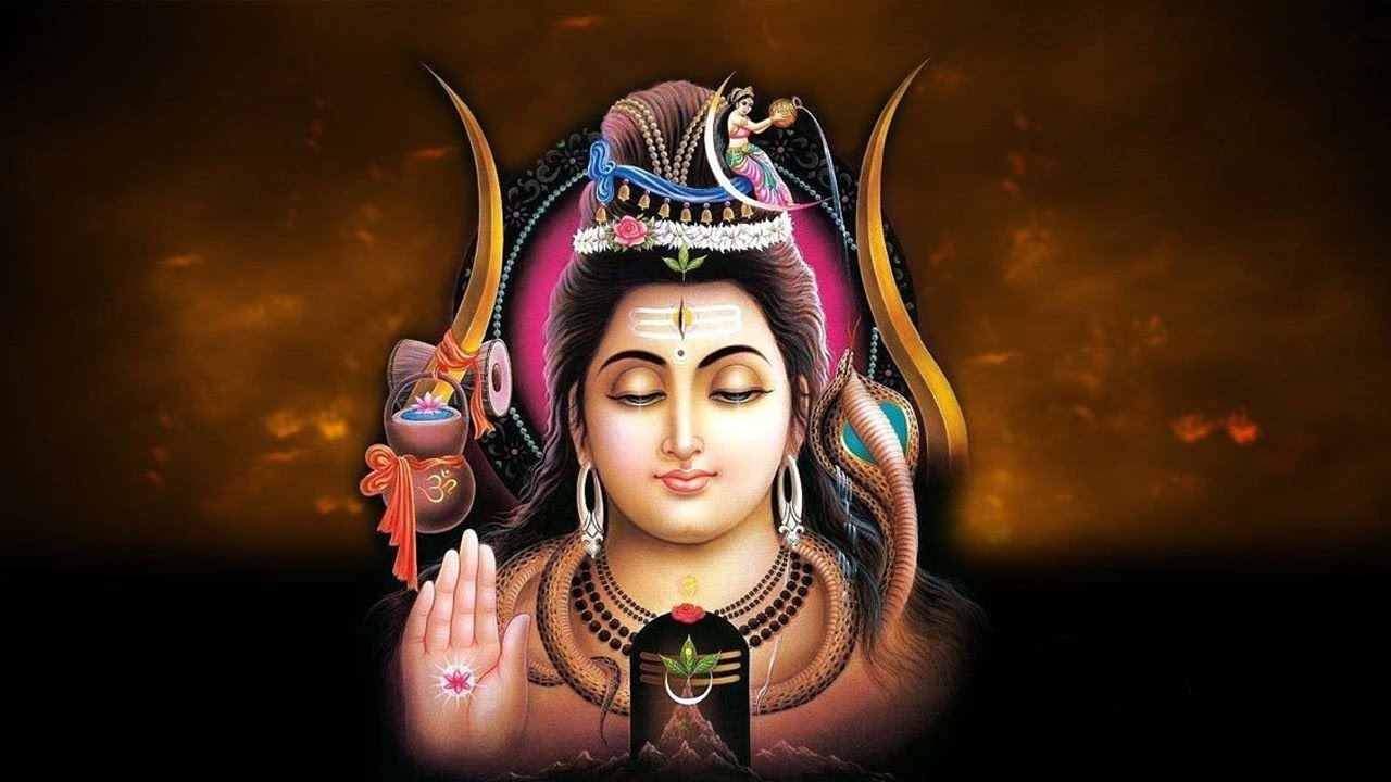 PunjabKesari, Mahashivratri 2020, Mahashivratri, महाशिवरात्रि, महाशिवरात्रि 2020, Lord Shiva भगवान शिव, Mahashivratri date 2020, Mahashivratri 2020 calendar, Shiv ji भोलेनाथ, Hindu Shastra, Hindu Religion, Religious concept, Jyotirlinga Stuti, ज्योर्तिलिंग स्तुति