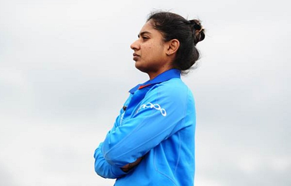 Mithali Raj, Selection Issue