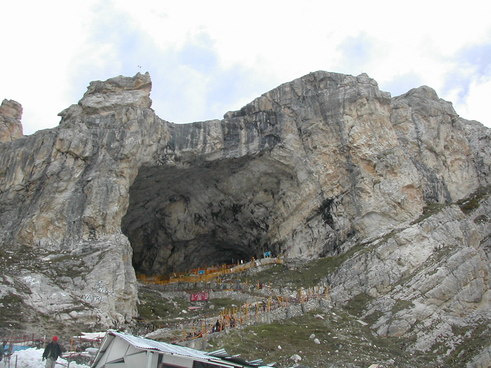 Amarnath Yatra, अमरनाथ यात्रा, Amarnath Yatra 2020, अमरनाथ यात्रा 2020, Amarnath Yatra canceled due to Corona, Covied affected Amarnath yatra, Dharmik Sthal, Religious place in india