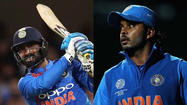 Dinesh Karthik strongly replies to Sreesanth's serious allegations