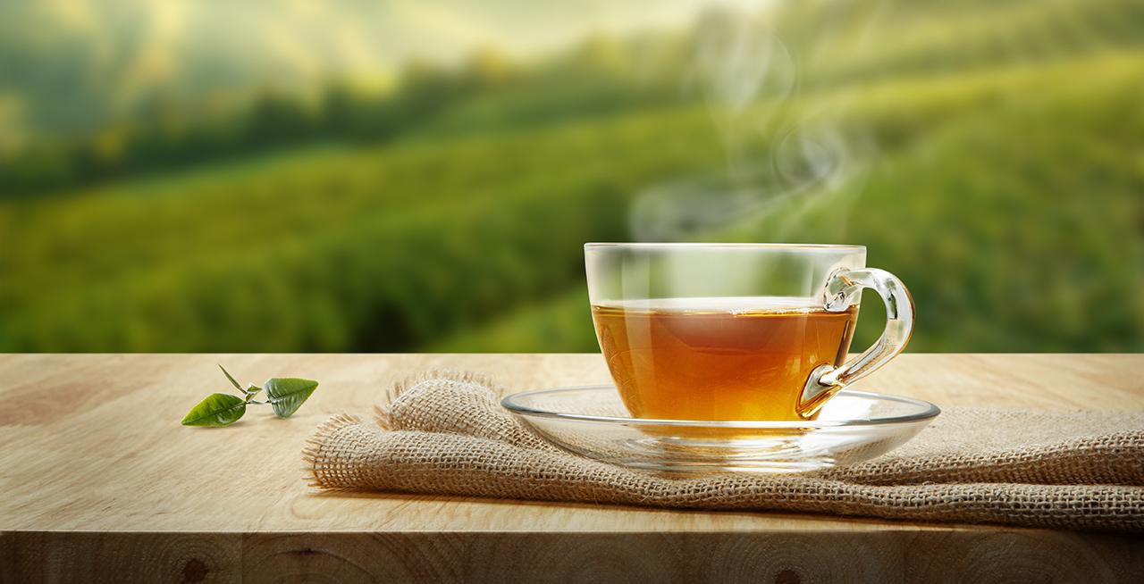 PunjabKesari, Green Tea