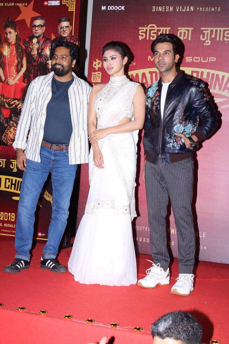 Bollywood Tadka, Made In china trailer