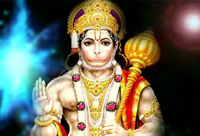 PunjabKesari Hanuman Jayanti