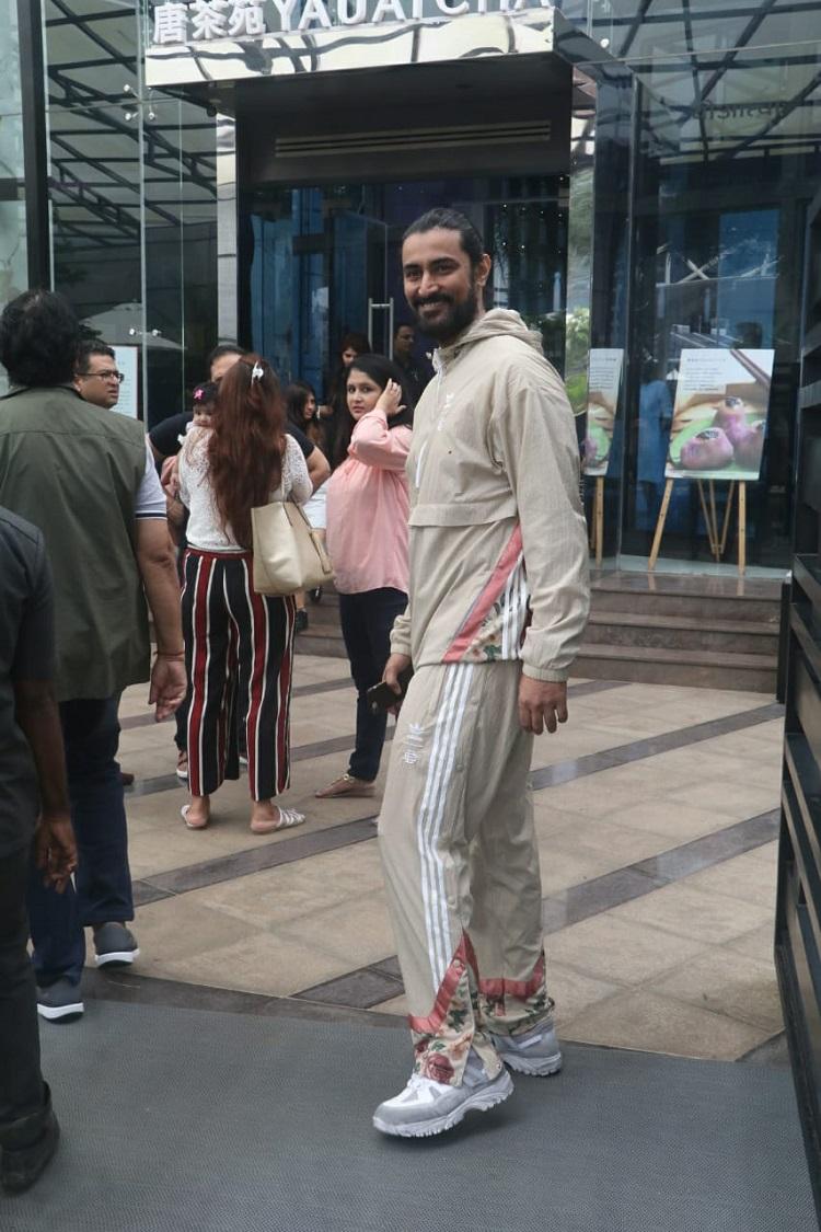 Bollywood Tadka, Kunal Kapoor