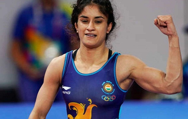 No Exemption for Vinesh Phogat, Bajrang Punia From Trail
