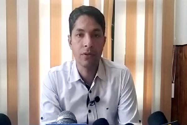 PunjabKesari, ASP Solan Image