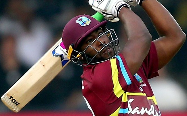 Indies team all out on 229 runs against aus in warm up match