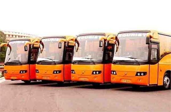 big decision of haryana roadways