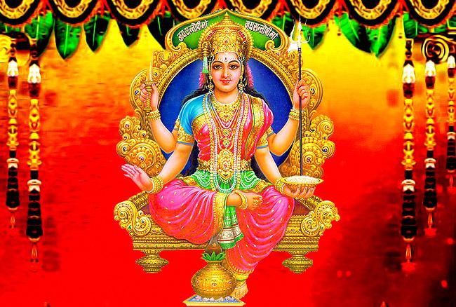 PunjabKesari, Santoshi Chalisa, Devi Santoshi, Mata Santoshi, Friday Devi Santoshi Worship, Devi Santoshi Worship, देवी संतोषी, संतोषी चालीसा का पाठ, Devi Santoshi Path, Mantra Bhajan Aarti, Vedic mantra in hindi