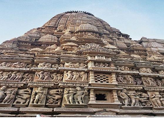 PunjabKesari, madhya pradesh,latest news, mp news, punjab kesari, khajuraho temple,unesco, खजुराहो के ऐतिहासिक मंदिर, खजुराहो मंदिर, खजुराहो के प्राचीन मंदिर