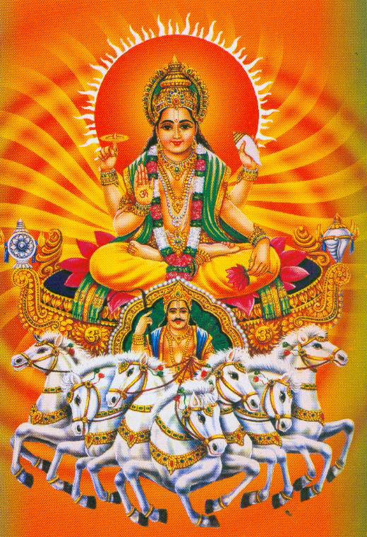 PunjabKesari, Surya Dev, Lord Surya, Surya Devta, Surya Dev Mantra, Surya Dev 12 Names, Surya Dev Names, Surya Dev mantra, Meaning of 12 Names of Surya Dev, Vedic manta in hindi