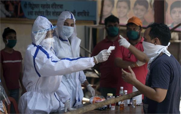 257 deaths due to corona infection in uttar pradesh