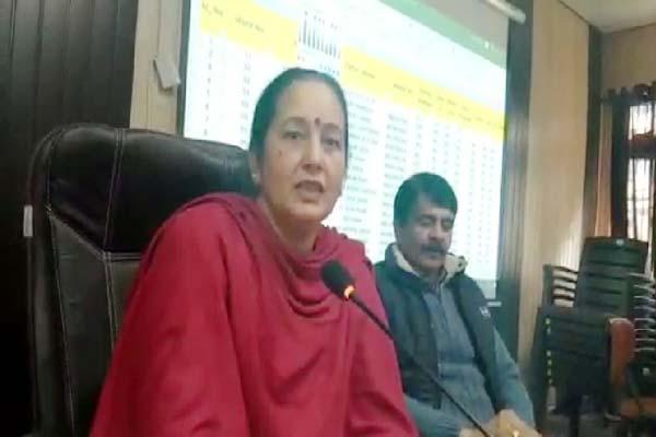 PunjabKesari, City Council President Image