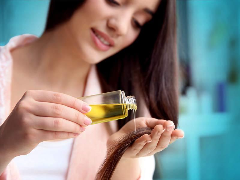 PunjabKesari, Hair Oil, Nari