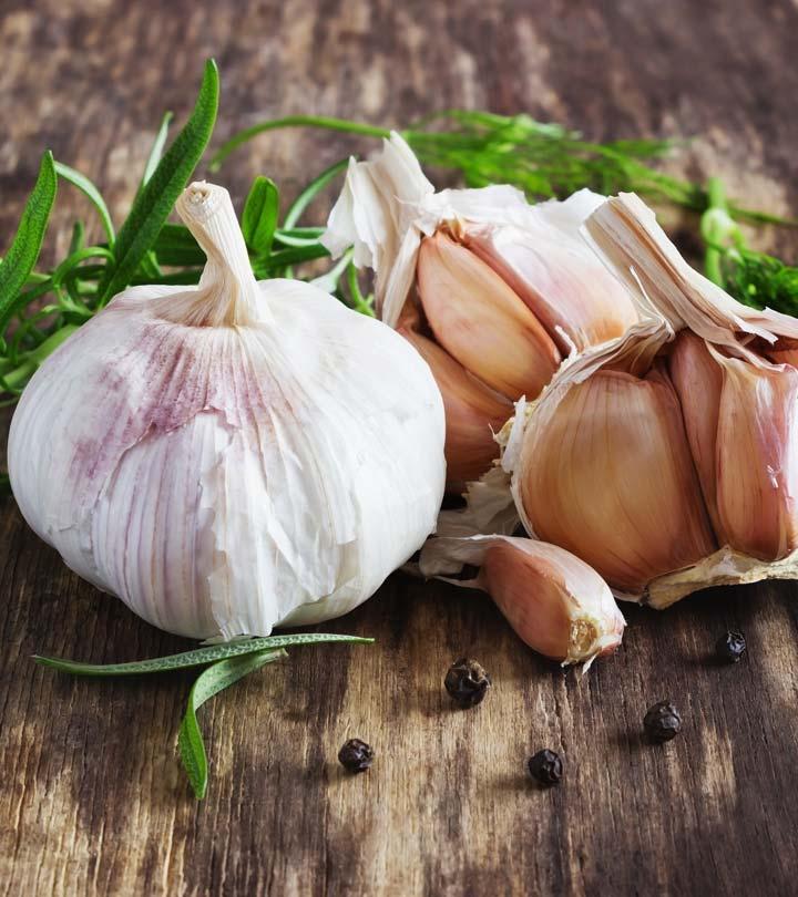 PunjabKesari,nari,garlic benefit
