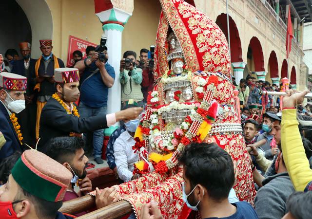 PunjabKesari, Worship Image