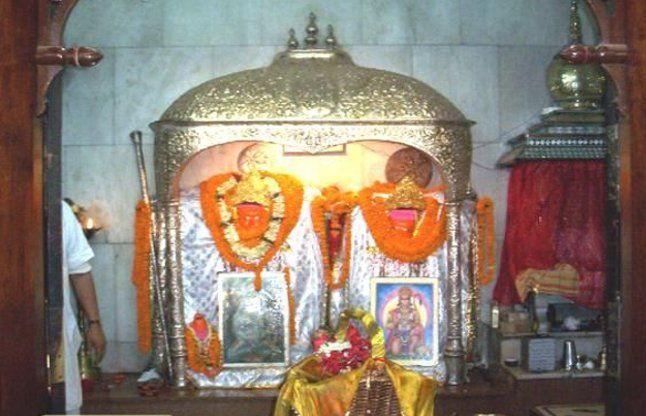 PunjabKesari, Sensor bell, श्री महावीर हनुमान, Uttar pradesh Hanuman Temple, Sri Mahaveer Hanuman Temple, Inventor Atul Jain, Dharmik Sthal, Religious Place in India, Hindu Teerth Sthal