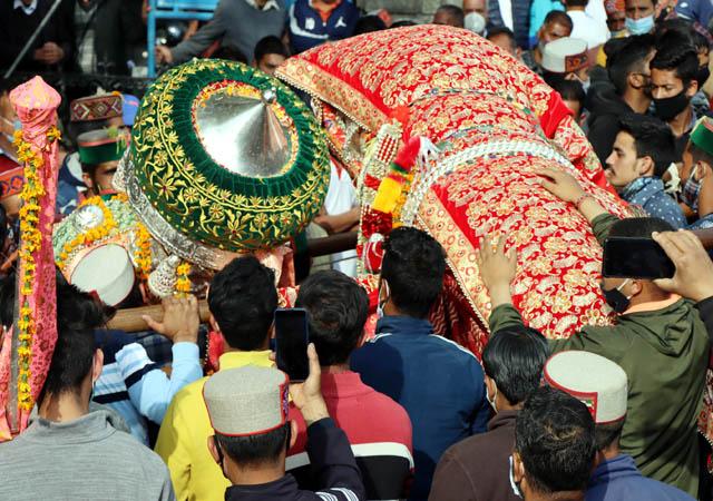 PunjabKesari, God Milan Image