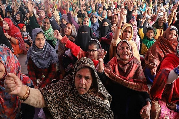 delhi protests against caa nrc may resume in shaheenbagh