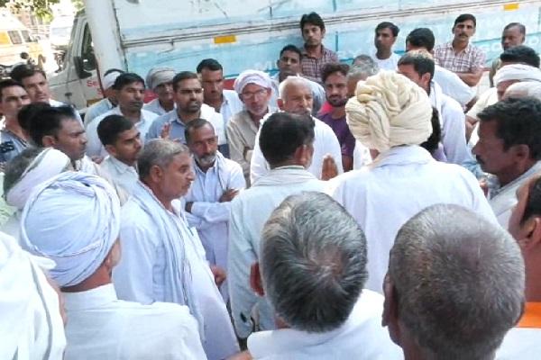 PunjabKesari,haryana