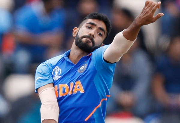 Jasprit Bumrah celebrate Raksha Bandhan with sister ahed test series against wi
