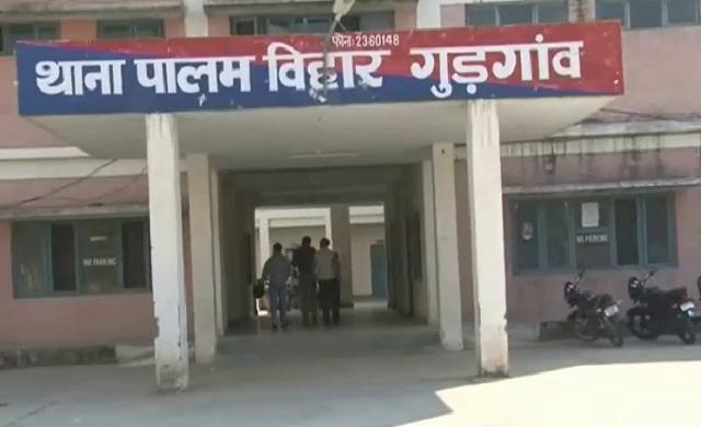 PunjabKesari, haryana'