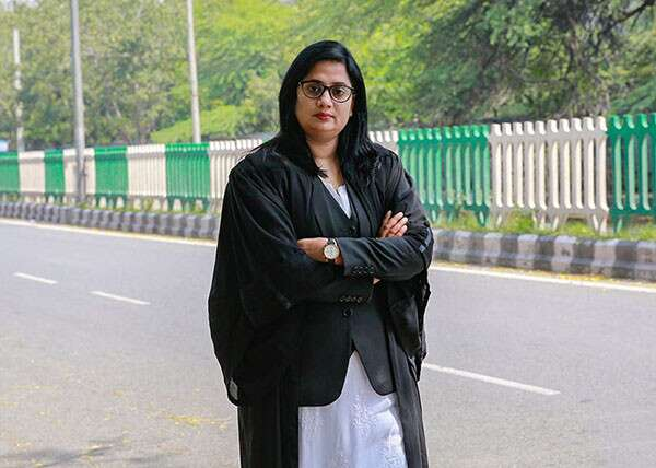 PunjabKesari, Advocate Seema Kushwaha, Nari