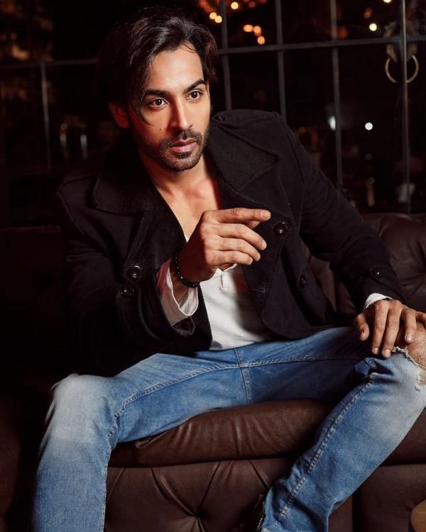 Bollywood Tadka, Arhaan Khan Images