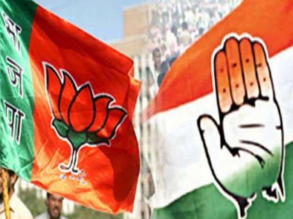 PunjabKesari, BJP, SHIVRAJ, BY ELECTION, LEADER, CANDIDATE, CONGRESS