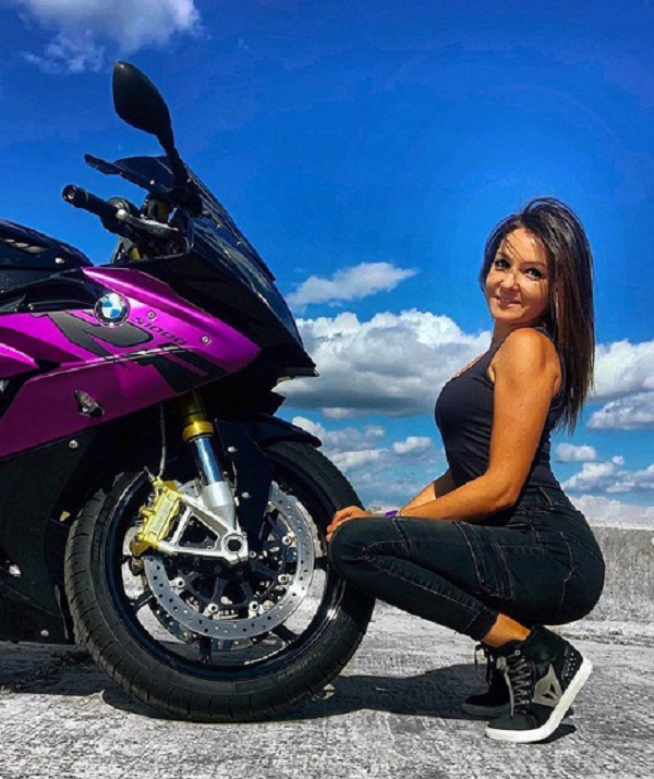Elena Kuzavini dies in accident, Inst. But there are millions of followers
