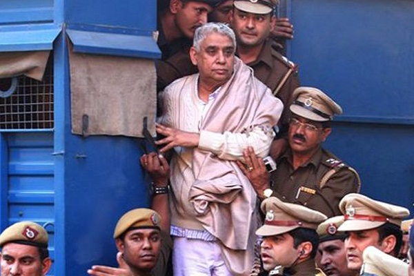 in drug act case rampal vc attendance hearing