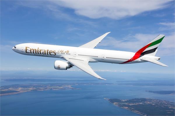 emirates discontinues flights between india and dubai