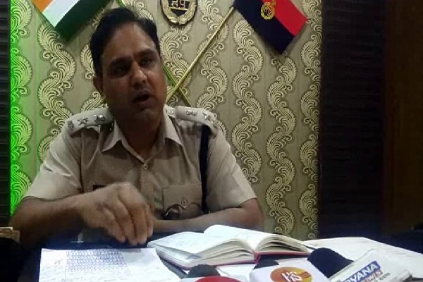 PunjabKesari, haryana hindi news, panipat hindi news, accused, theft, police, hacker, yes bank
